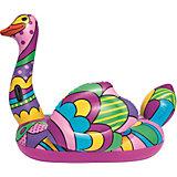 Игрушка для катания верхом Bestway, Поп-арт страус
