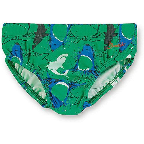 Плавки Sterntaler - зеленый от Sterntaler