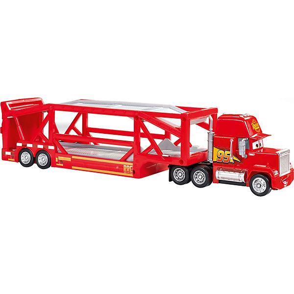 Tidsmæssigt Disney Cars Mack Transporter, Disney Cars | myToys MM-71
