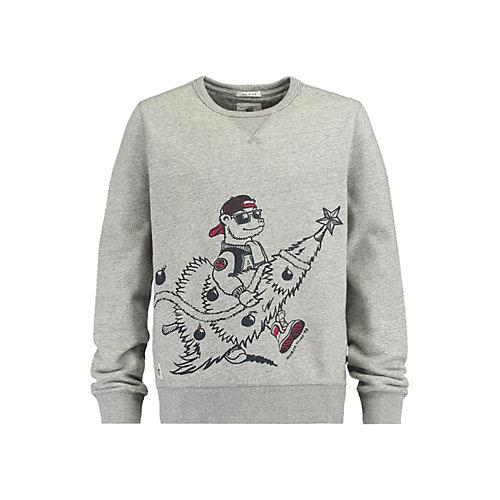 America Today Sweater Gr. 110/116 Jungen Kinder   08715639475540