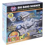 """Набор для опытов Big Bang Science """"Путешествие на Луну"""""""