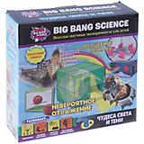 """Набор для опытов Big Bang Science """"Чудеса света и тени"""""""