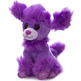 Мягкая игрушка Teddy Пудель, 14 см