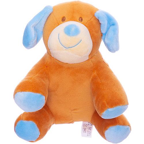 Мягкая игрушка Teddy Собака, 14 см от TEDDY