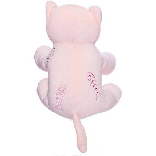 Мягкая игрушка Teddy Кошка, 16,5 см от TEDDY