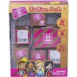 """Игровой набор 1Toy """"Boxy Girls"""" 6 посылок с сюрпризом для кукол"""