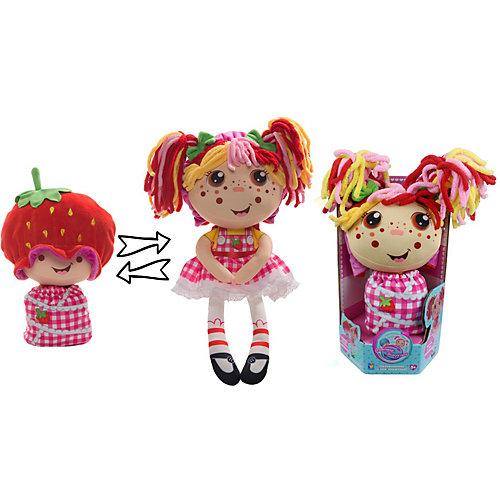 """Мягкая кукла 2 в 1 1toy """"Девчушка-вывернушка"""" Ксюшка от 1Toy"""