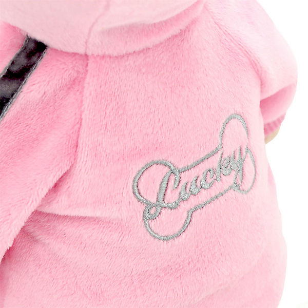 Набор одежды Orange Lucky Doggy Фитнес, розовый