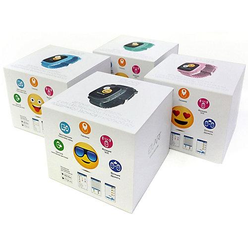 Часы-телефон Elari Kidphone 2, черные от Elari