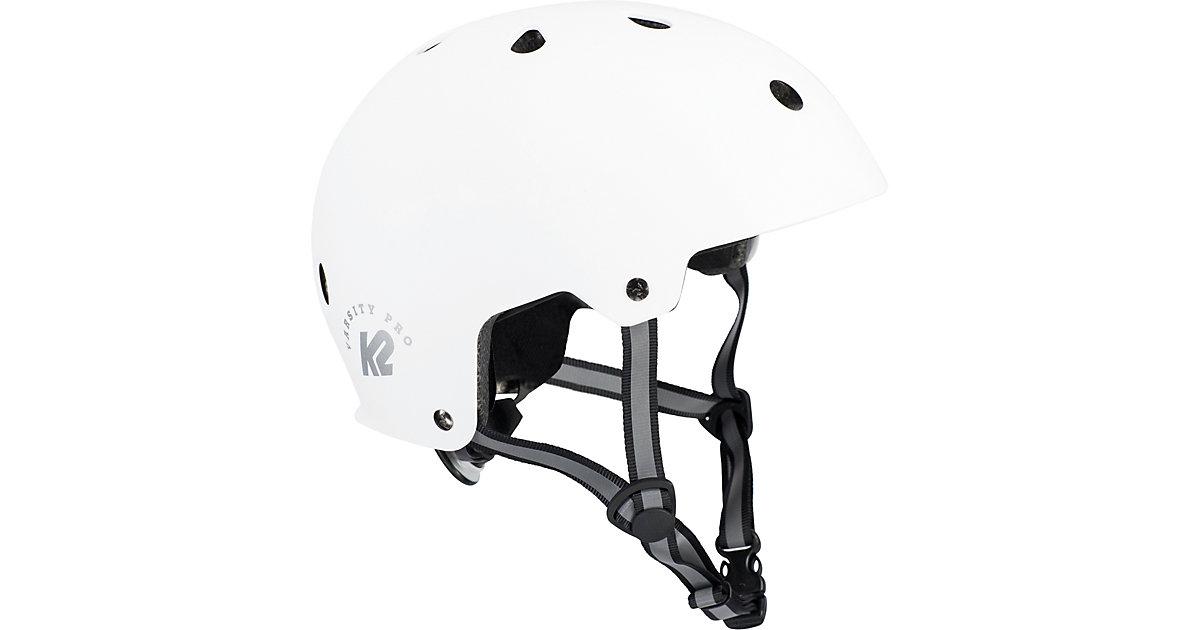 Fahrradhelm Varsity Pro white weiß Gr. 54-58