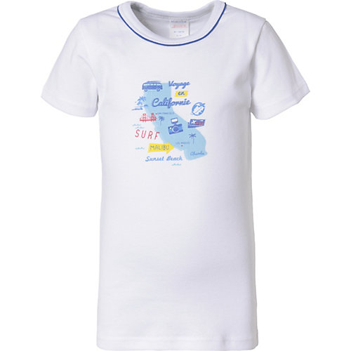 Absorba Unterhemd Gr. 152 Jungen Kinder | 03223772406468