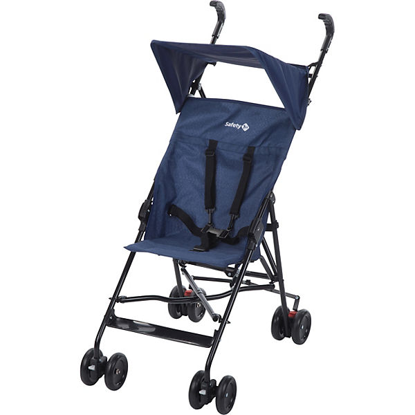 Buggy Peps inkl. Sonnenverdeck, Baleine Blue Chic