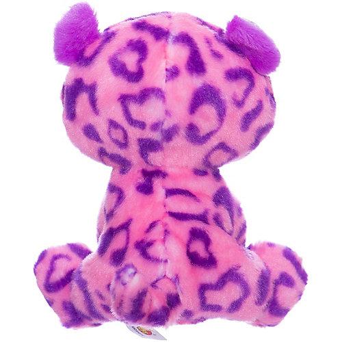 Мягкая игрушка Teddy Снежный барс, 14 см от TEDDY