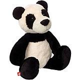 Мягкая игрушка Sigikid Панда маленькая, Милая коллекция, 31 см