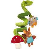 Развивающая игрушка Sigikid В Лесу, коллекция Активный Малыш, 45 см