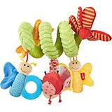 Развивающая игрушка Sigikid,  Бабочка, 45 см
