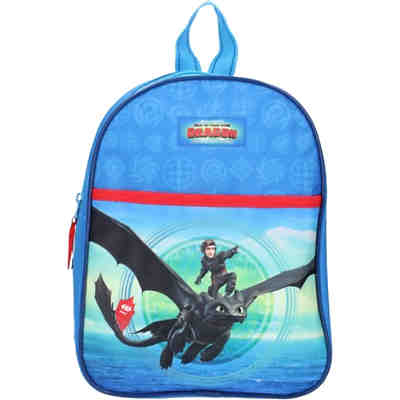 VADOBAG 660-9653 VADOBAG Kinderrucksack Dragons