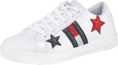 Sneakers Low für Mädchen, TOMMY HILFIGER | myToys