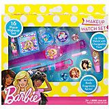 """Детская декоративная косметика Markwins """"Barbie"""" для лица"""