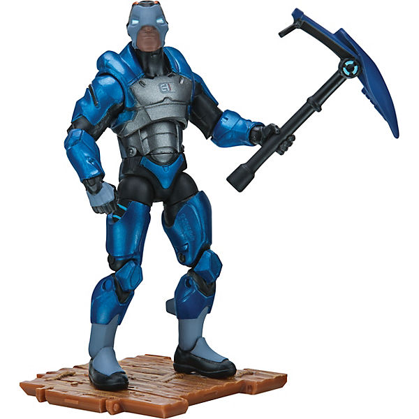 FORTNITE - Solo Mode Figur Carbide, Jazwares