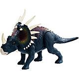 Базовая фигурка динозавра Jurassic World Dino Rivals Стиракозавр
