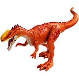 Базовая фигурка динозавра Jurassic World Dino Rivals Монолофозавр