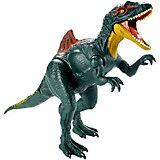 "Базовая фигурка динозавра Jurassic World ""Двойной удар"" Конкавенатор"