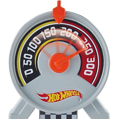 Конструктор трасс Hot Wheels Track Builder Запуск с оборотом от Mattel