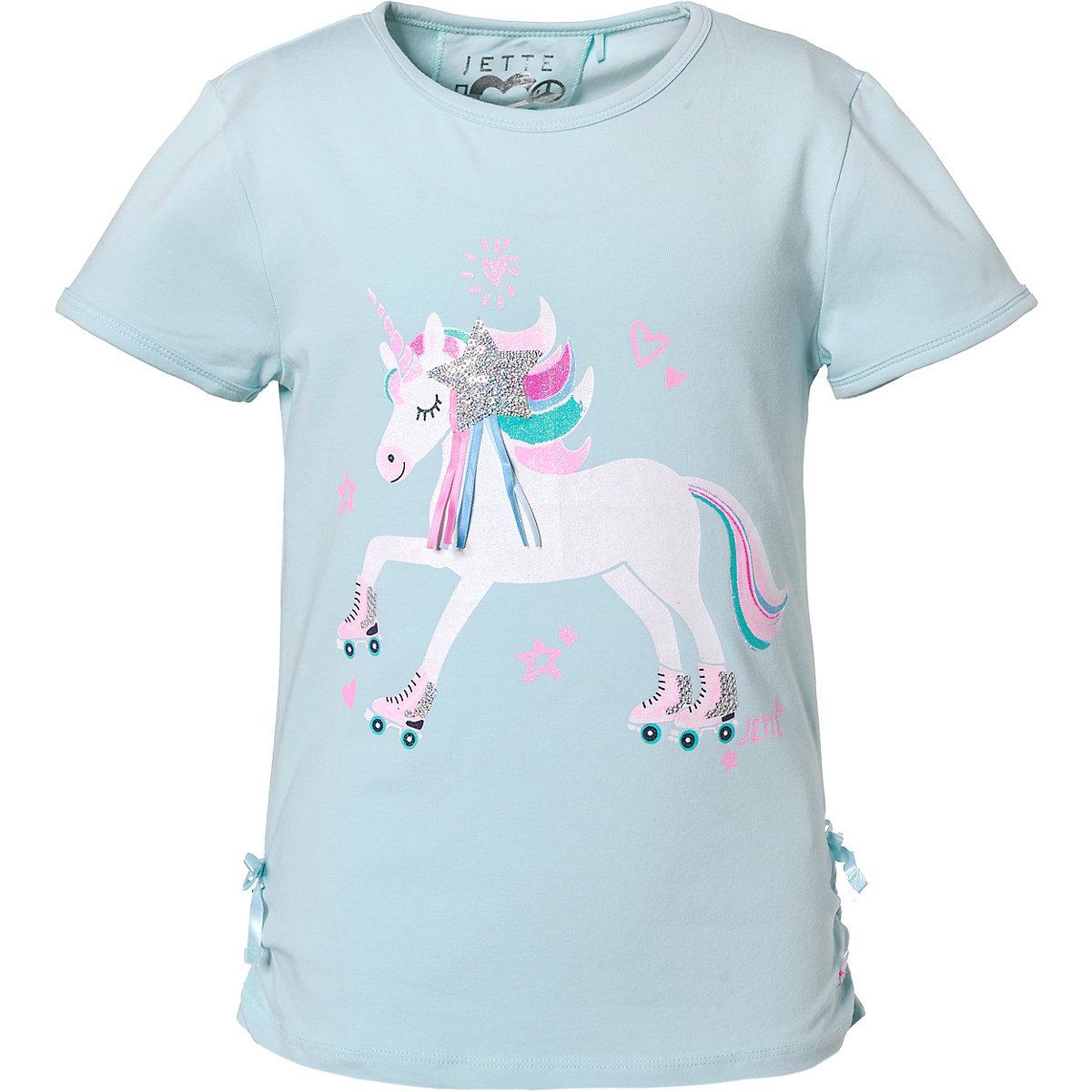 Einhorn Shirt Mädchen