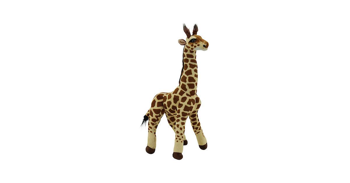 Sweety Toys 10561 Giraffe stehend 53 cm