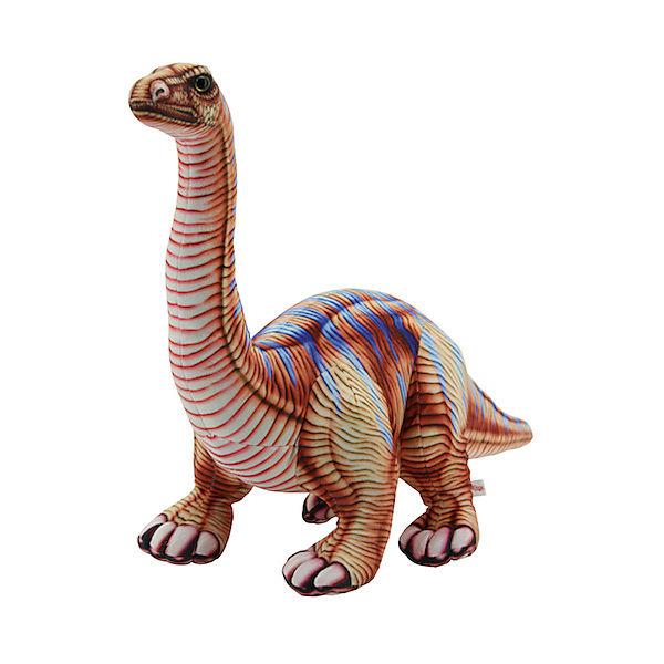 """Sweety Toys 10851 Dinosaurier braun""""Apatosaurus"""" - trügerische Echse,"""