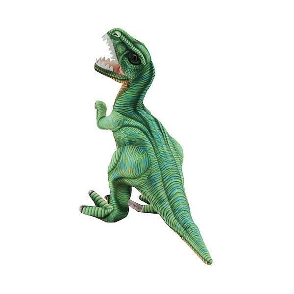 "Sweety Toys Toys Sweety 10813 Dinosaurier grün""Tyrannosaurus Rex"", 8b0382"