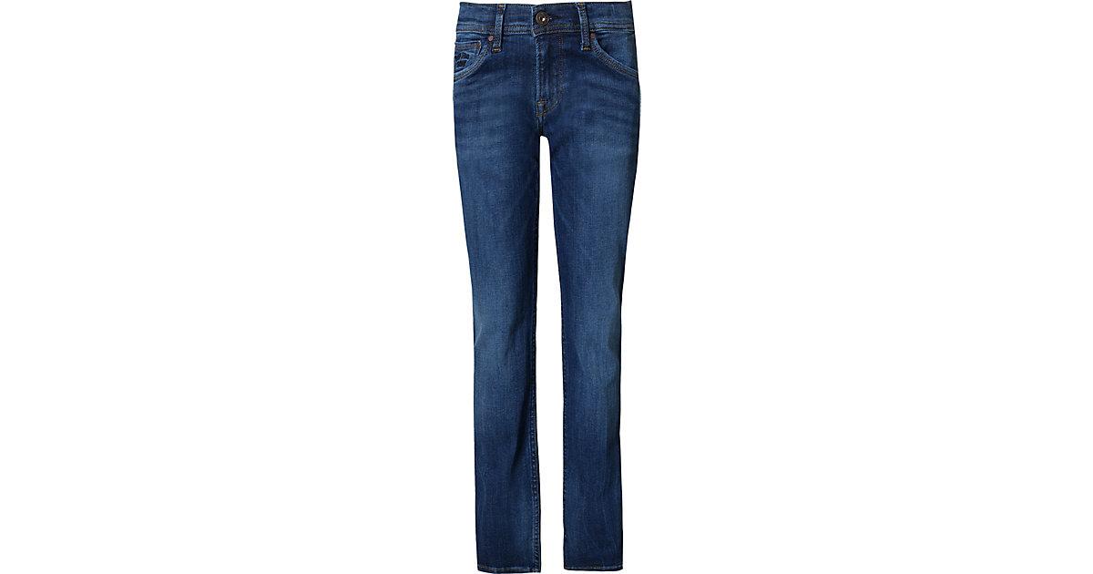 Pepe Jeans · Jeans CASHED Slim Fit Gr. 164 Jungen Kinder