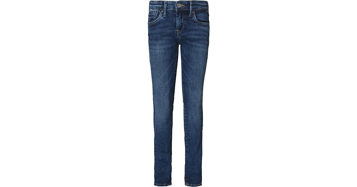 Pepe Jeans · Jeans PIXLETTE Skinny Fit Gr. 176 Mädchen Kinder