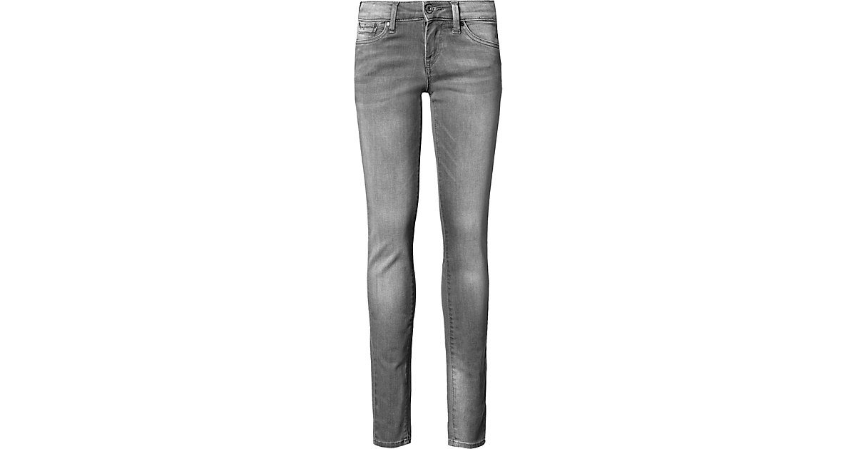 Pepe Jeans · Jeans PIXLETTE Skinny Fit Gr. 140 Mädchen Kinder