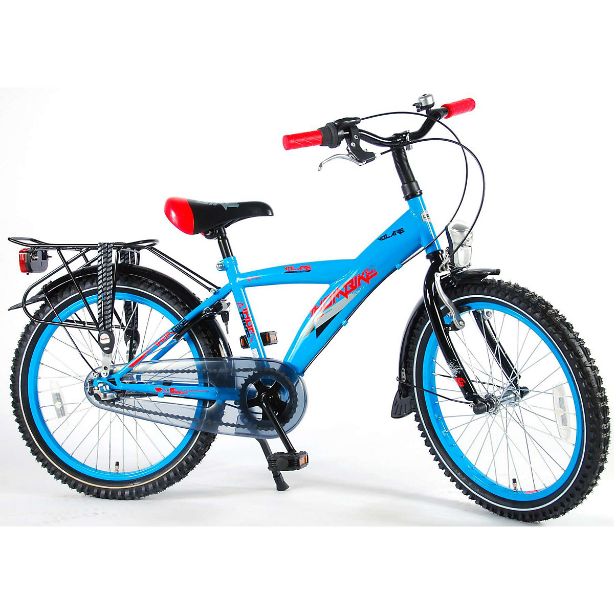 thombike city jungenfahrrad 20 zoll shimano nexus 3 gang blau volare mytoys. Black Bedroom Furniture Sets. Home Design Ideas