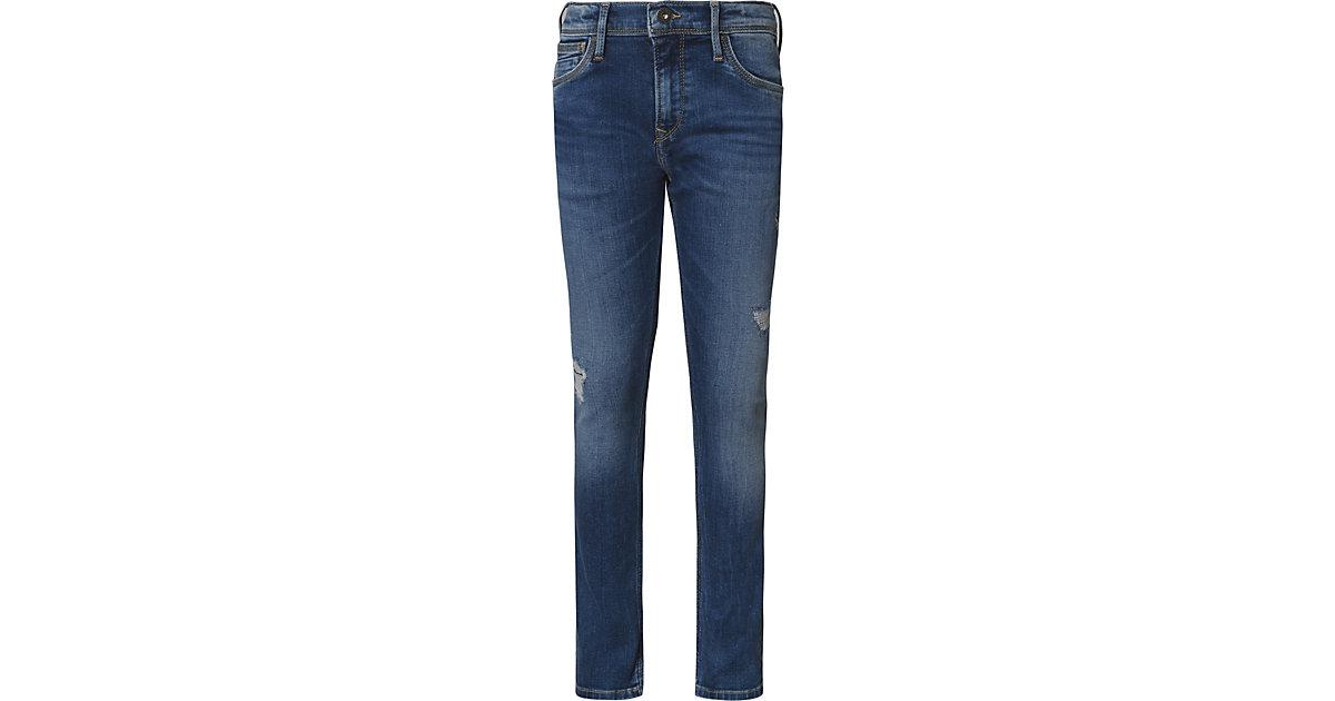 Pepe Jeans · Jeans NICKELS Skinny Fit Gr. 128 Jungen Kinder