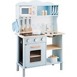 Кухня New Classic Toys 100 см, голубая