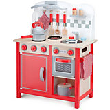Кухня New Classic Toys, 78 см, красная