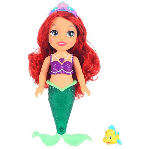 Интерактивная кукла  Принцесса Disney, Ариэль, 37см от Jakks Pacific