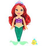 Интерактивная кукла  Принцесса Disney, Ариэль, 37см