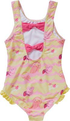 PEPPA PIG Wutz RUCKSACK TASCHE Kindergarten pink Schwein neu