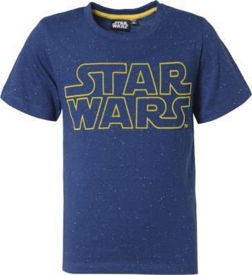 Star Wars T Shirt für Jungen, Star Wars