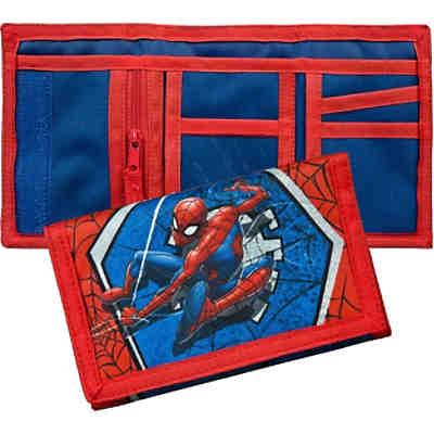 9867ba109ad8a UNDERCOVER Geldbörse Spider-Man ...
