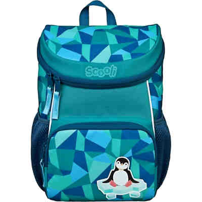 bb97889b02bae SCOOLI Kinderrucksack Mini-Me Peter Penguin ...