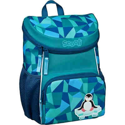 900b3d37be3b4 ... SCOOLI Kinderrucksack Mini-Me Peter Penguin 2