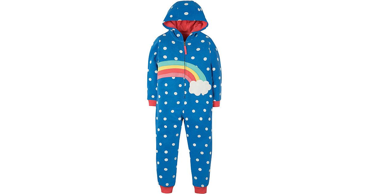 Frugi · Schlafanzug , Organic Cotton Gr. 98/104 Mädchen Kleinkinder
