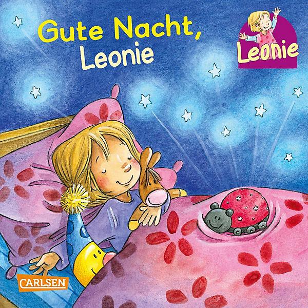 Gute Nacht, Nacht, Gute Leonie: Mini, Sandra Grimm c18fe5