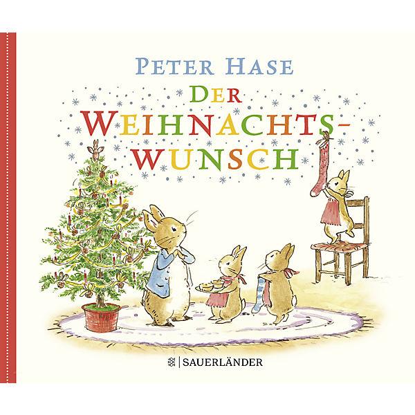 Peter Hase: Der Der Hase: Weihnachtswunsch, Beatrix Potter 3c3bf0