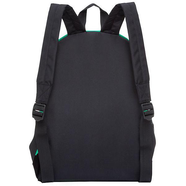Рюкзак Grizzly, зеленый